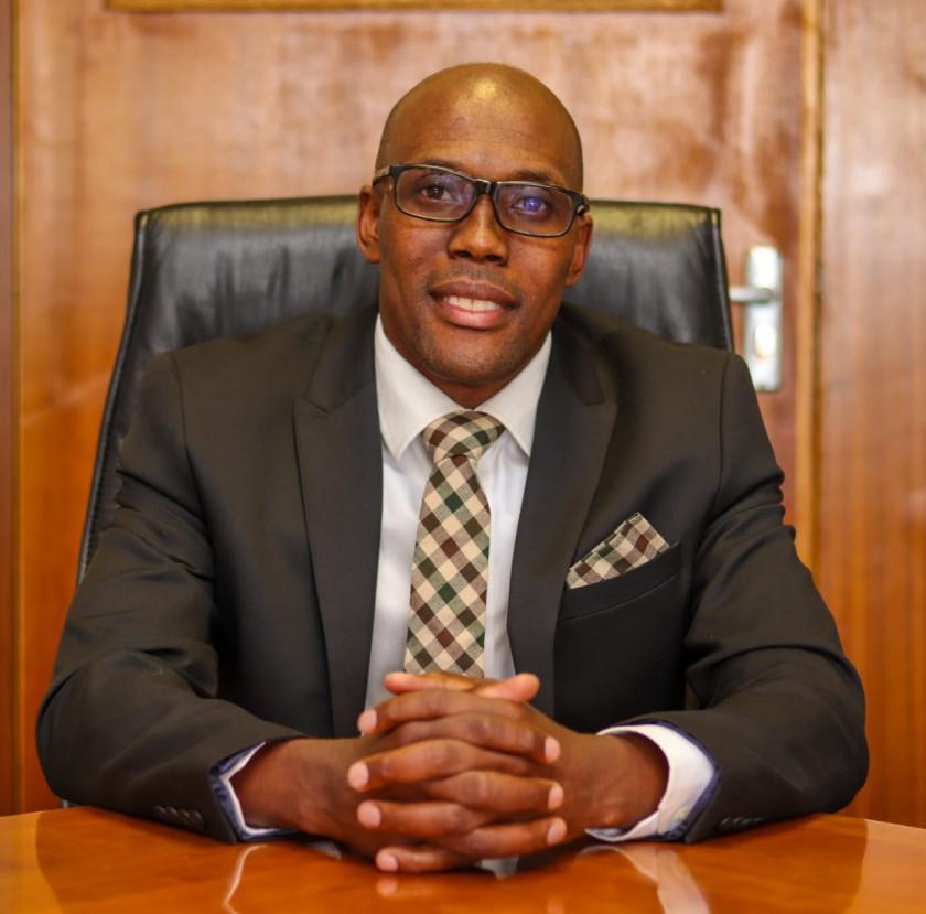 Sabelo Mhlanga PhD, Wits